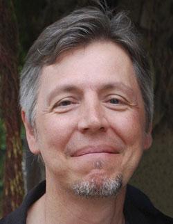 Ian Challis