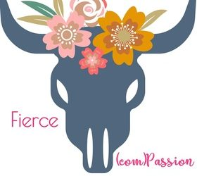 Fierce Compassion:  A Day long Workshop for Women