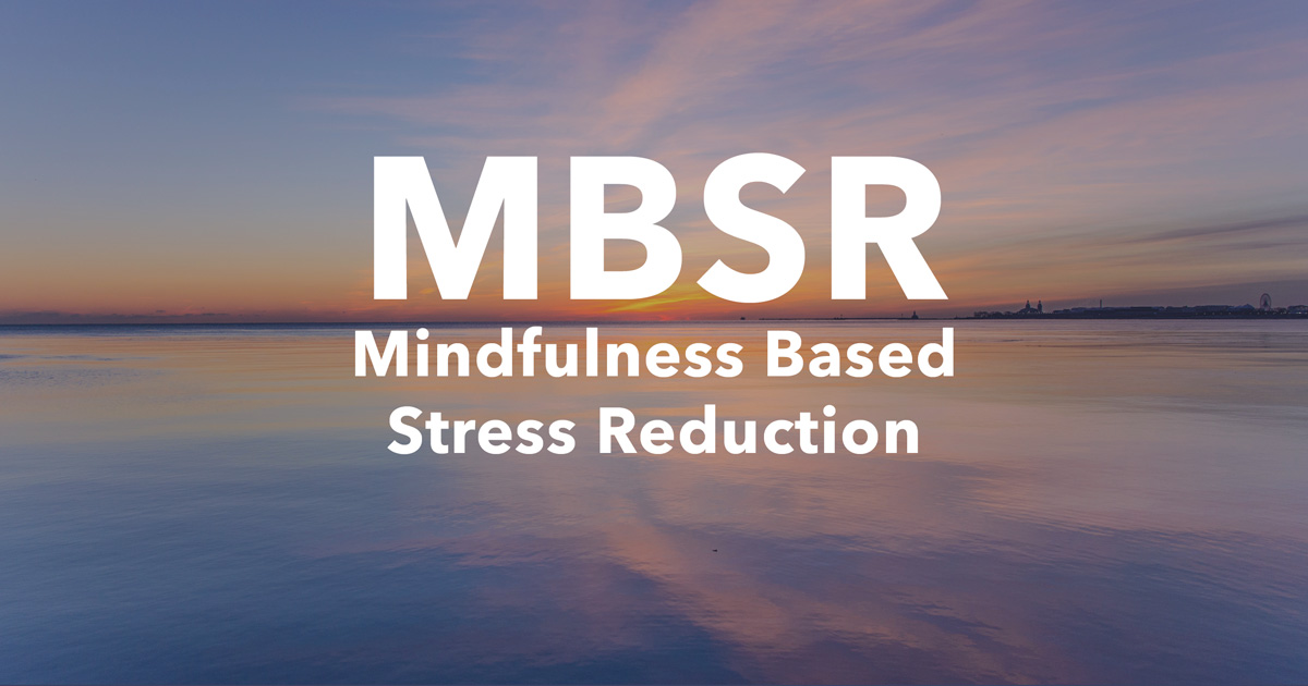 8 Week Mindfulness (MBSR) class with Beth Mulligan and Ian Challis |  Insight Community of the Desert