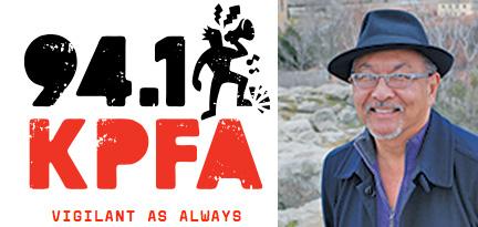 Larry Yang Interviewed on KFPA