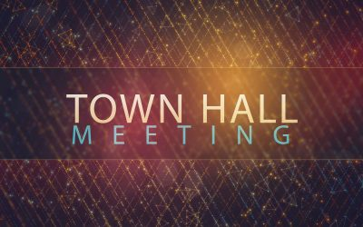 The Heart of Insight Community of the Desert Town Hall Meeting