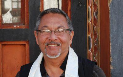 ICD Teacher Larry Yang on Worldwide Insight Live Telecast