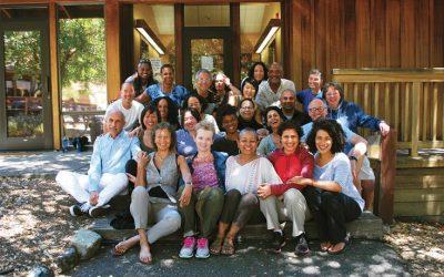 Most Diverse Buddhist Teacher Training now Underway