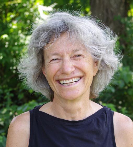 Arinna Weisman