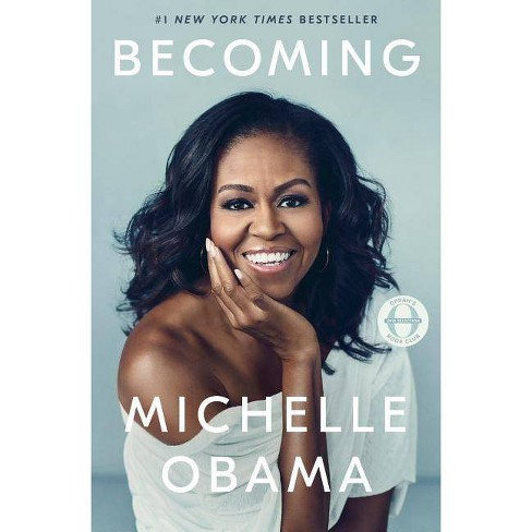 """""""Becoming"""" The ICD Book Club Selection for July 8, 2020"""