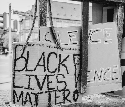 Say Their Names:  Honoring Black Lives Lost to Violence